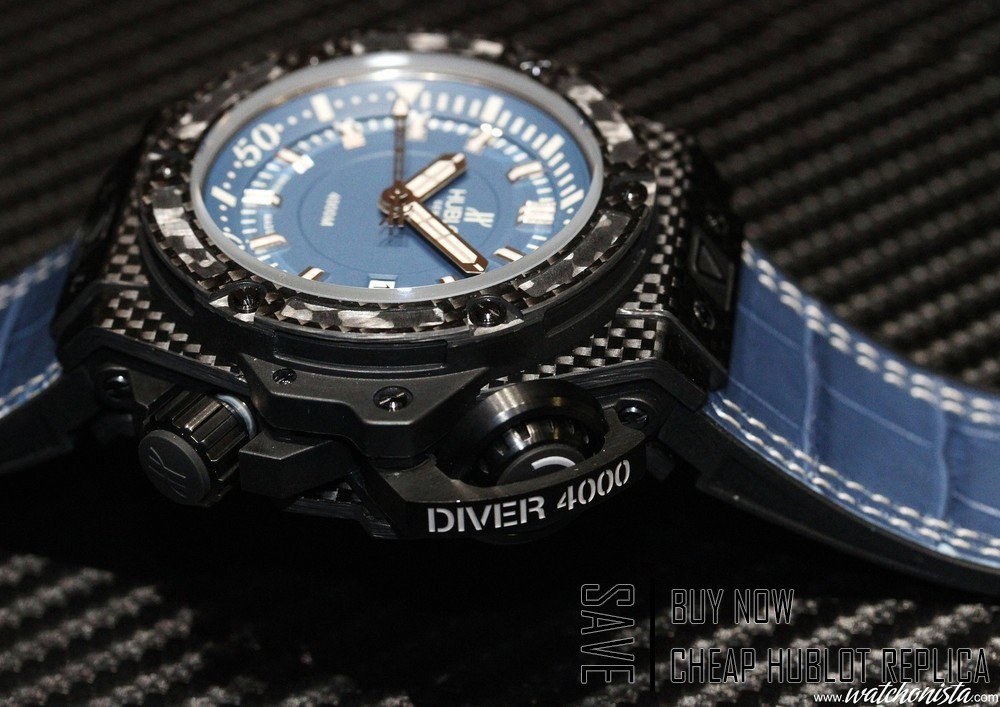 hublot king power oceanographic 4000 replica